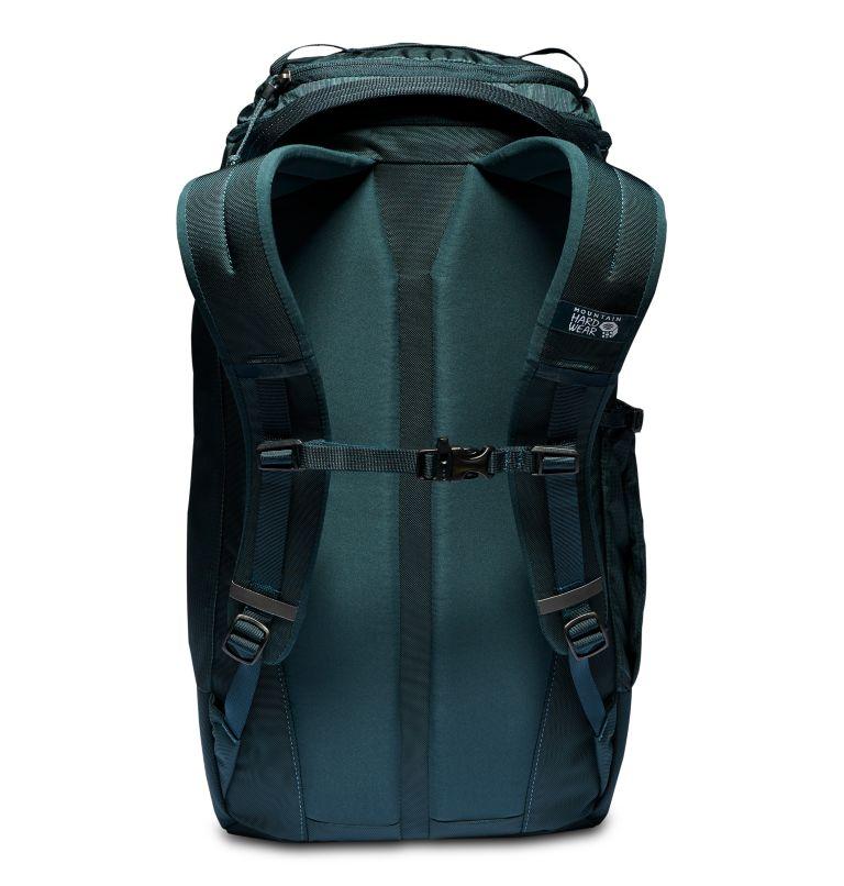 J Tree™ 22 Backpack | 310 | O/S J Tree™ 22 Backpack, Blue Spruce, back