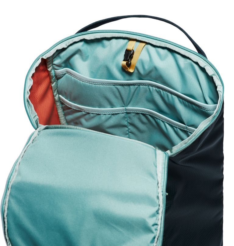 J Tree™ 22 Backpack   446   O/S J Tree™ 22 Backpack, Washed Turq, Multi, a2