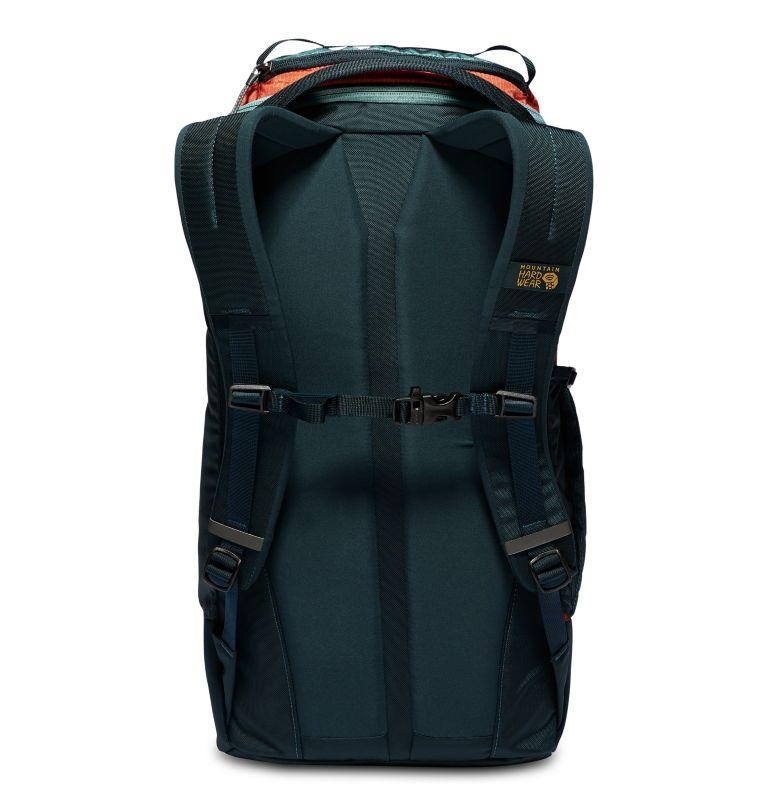 J Tree™ 22 Backpack | 446 | O/S J Tree™ 22 Backpack, Washed Turq, Multi, back