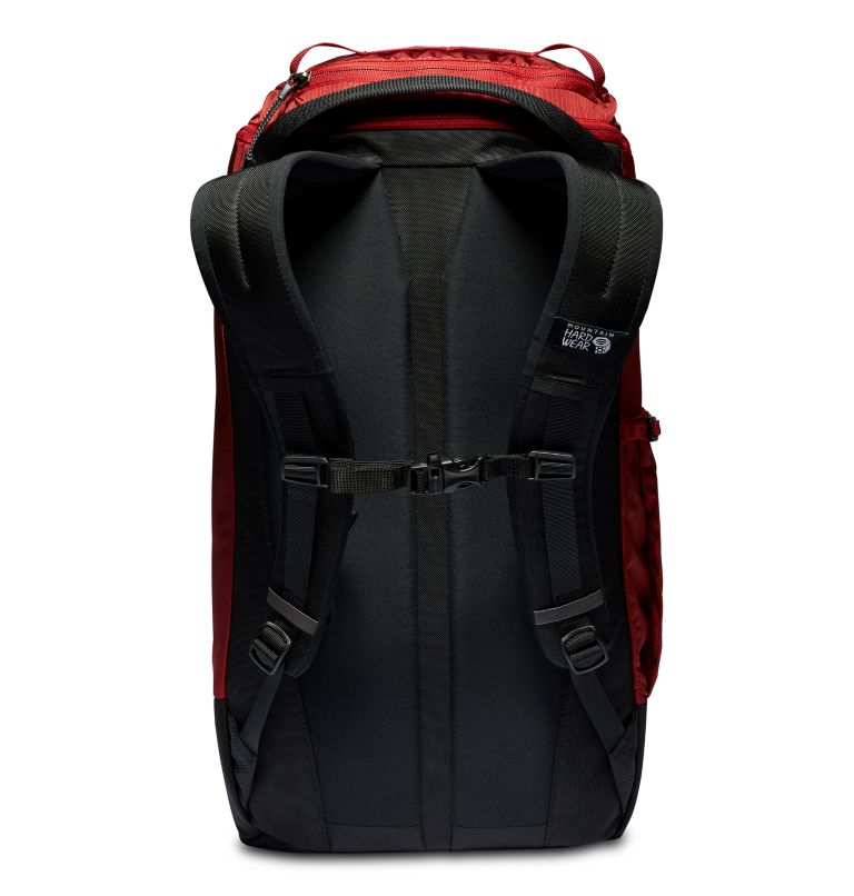 J Tree™ 22 Backpack | 603 | O/S J Tree™ 22 Backpack, Dark Brick, back