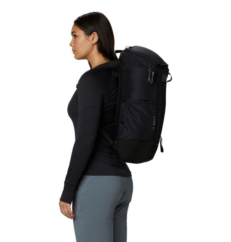 J Tree™ 22 W Backpack   010   O/S Women's J Tree™ 22 Backpack, Black, a1