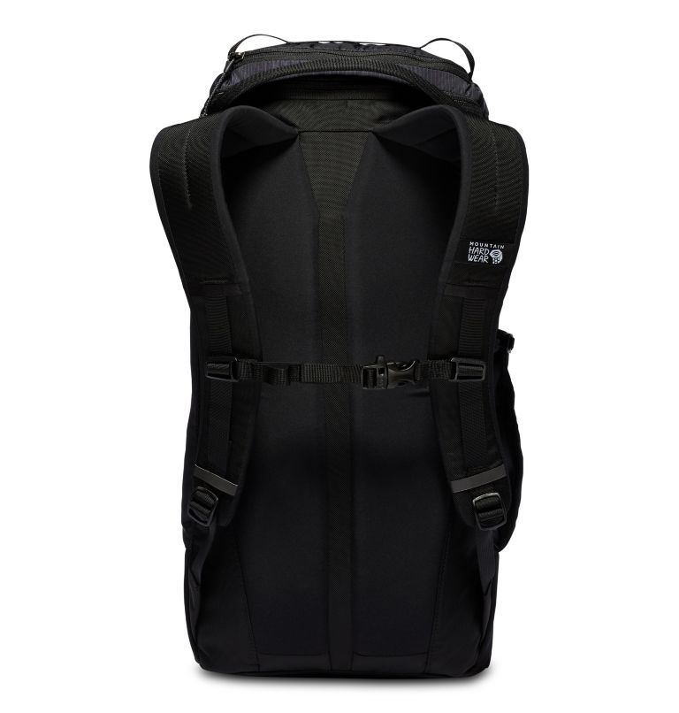 J Tree™ 22 W Backpack   010   O/S Women's J Tree™ 22 Backpack, Black, back