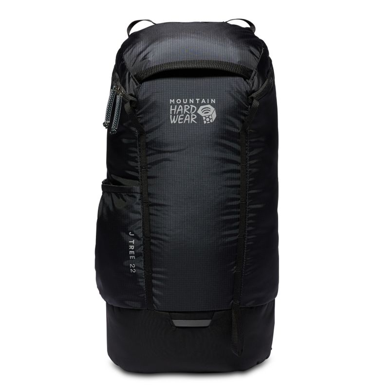 J Tree™ 22 W Backpack   010   O/S Women's J Tree™ 22 Backpack, Black, front