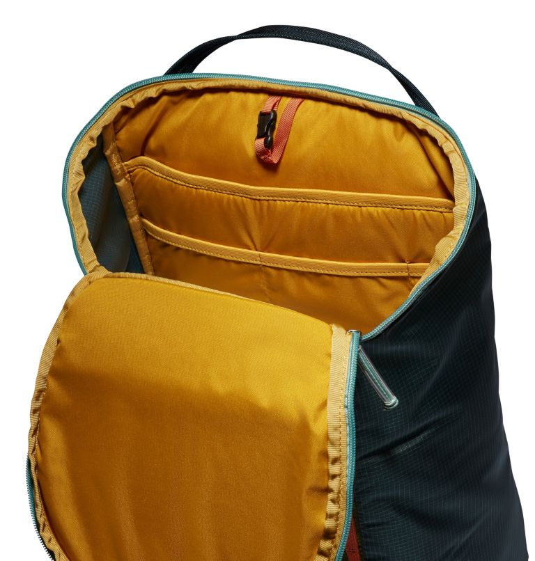 J Tree™ 22 W Backpack   305   O/S Women's J Tree™ 22 Backpack, Dark Army, Multi, a2
