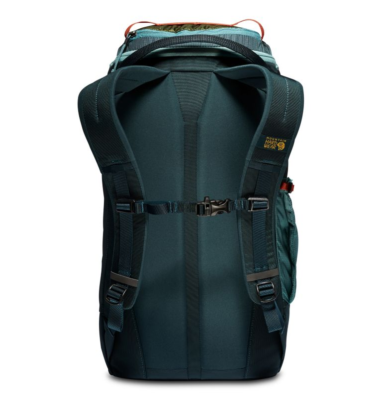J Tree™ 22 W Backpack | 305 | O/S Women's J Tree™ 22 Backpack, Dark Army, Multi, back