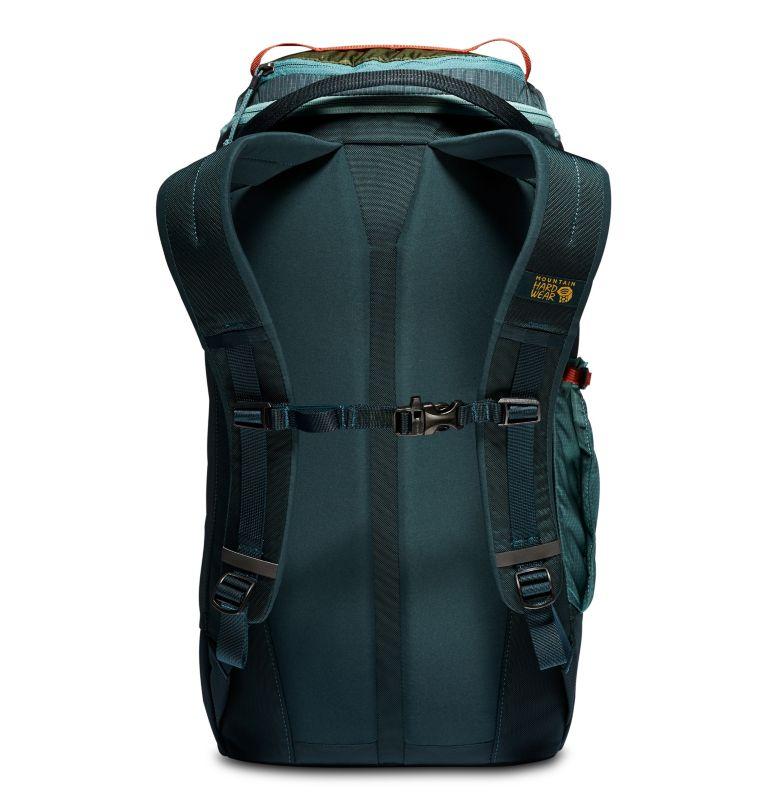 J Tree™ 22 W Backpack   305   O/S Women's J Tree™ 22 Backpack, Dark Army, Multi, back