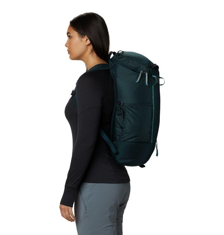 J Tree™ 22 W Backpack | 310 | O/S Sac à dos J Tree™ 22 Femme, Blue Spruce, a1