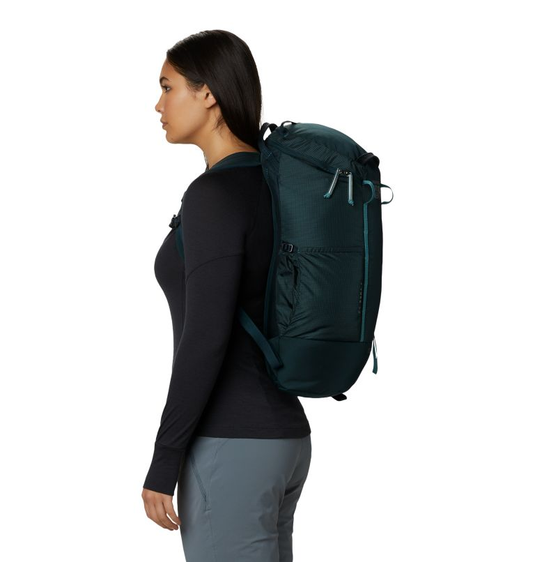 J Tree™ 22 W Backpack | 310 | O/S Women's J Tree™ 22 Backpack, Blue Spruce, a1