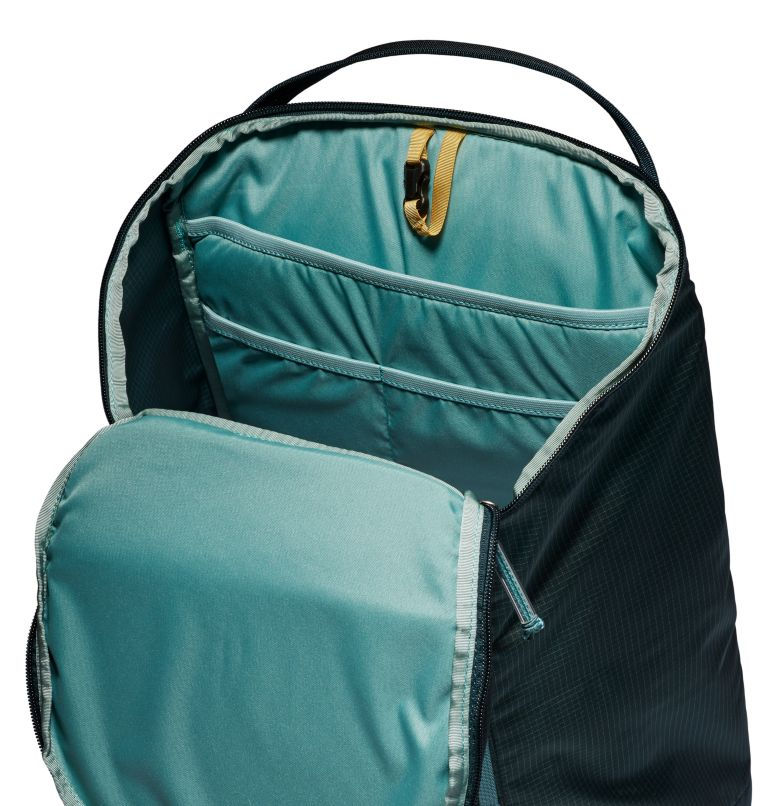 J Tree™ 22 W Backpack | 310 | O/S Women's J Tree™ 22 Backpack, Blue Spruce, a2