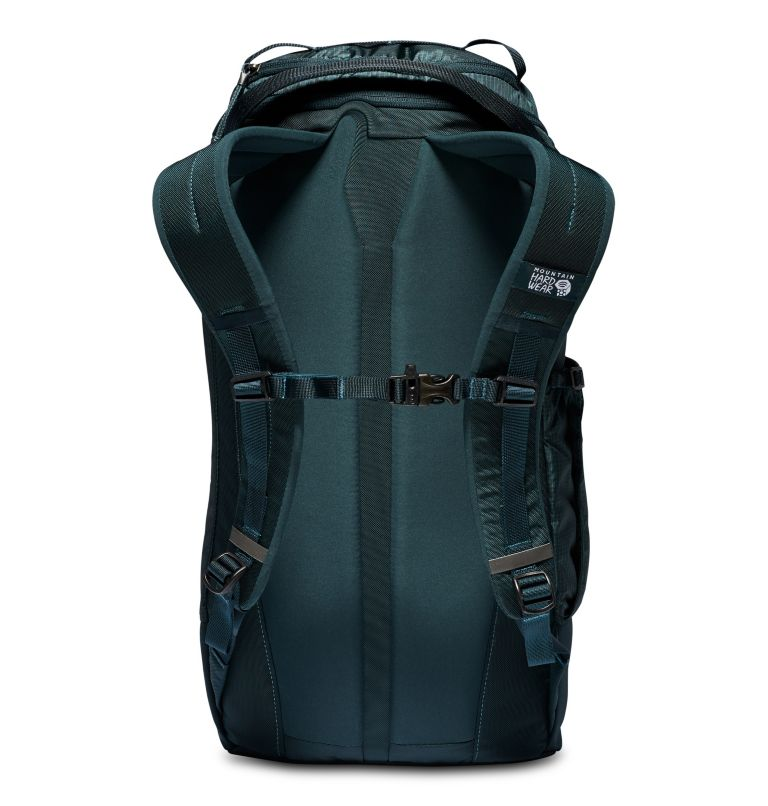 J Tree™ 22 W Backpack | 310 | O/S Women's J Tree™ 22 Backpack, Blue Spruce, back