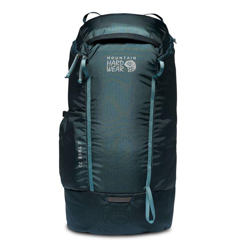 J Tree™ 22 W Backpack | 310 | O/S Sac à dos J Tree™ 22 Femme, Blue Spruce, front
