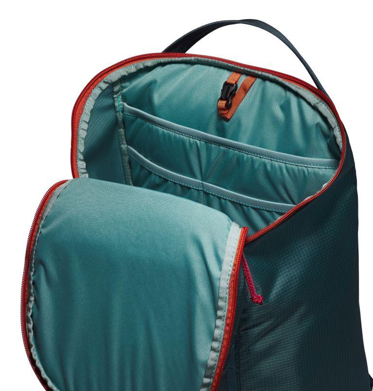 J Tree™ 22 W Backpack | 447 | O/S Women's J Tree™ 22 Backpack, Washed Turq, a2