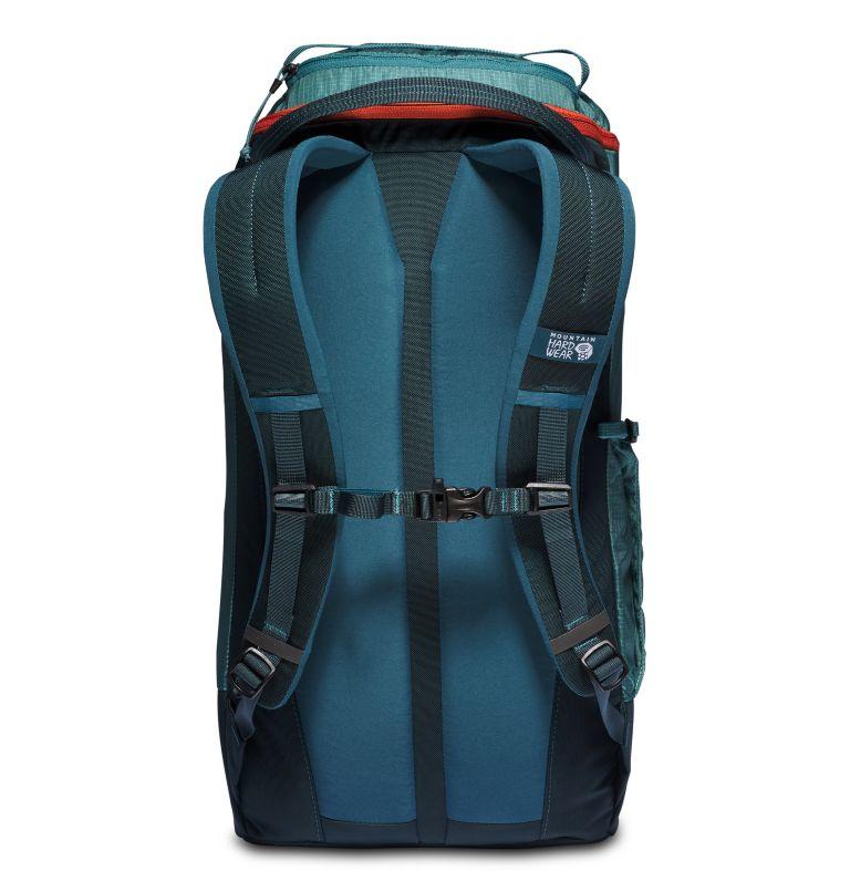 J Tree™ 22 W Backpack | 447 | O/S Women's J Tree™ 22 Backpack, Washed Turq, back