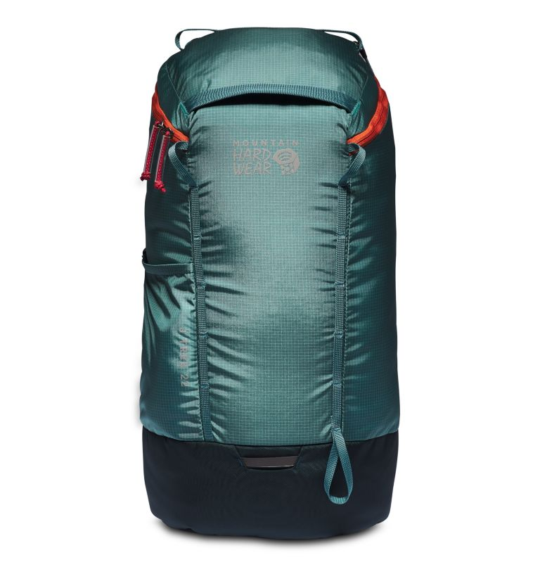 J Tree™ 22 W Backpack | 447 | O/S Sac à dos J Tree™ 22 Femme, Washed Turq, front