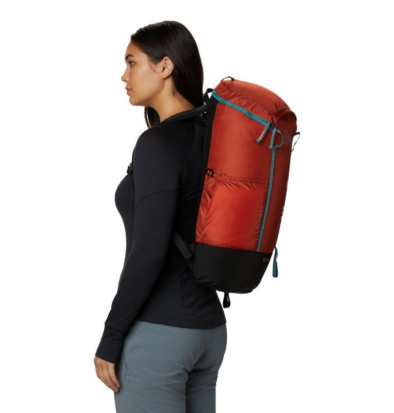 J Tree™ 22 W Backpack | 840 | O/S Women's J Tree™ 22 Backpack, Dark Clay, a1
