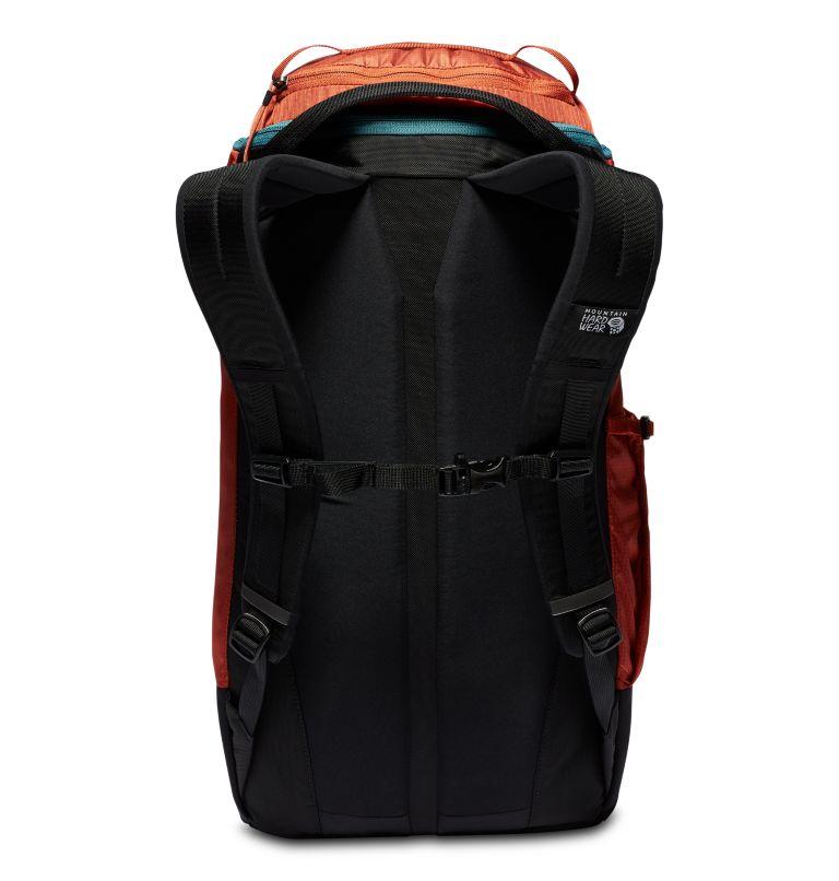 J Tree™ 22 W Backpack | 840 | O/S Women's J Tree™ 22 Backpack, Dark Clay, back