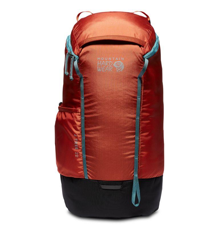 J Tree™ 22 W Backpack | 840 | O/S Women's J Tree™ 22 Backpack, Dark Clay, front