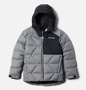 Boys' Winter Powder™ Quilted Jacket