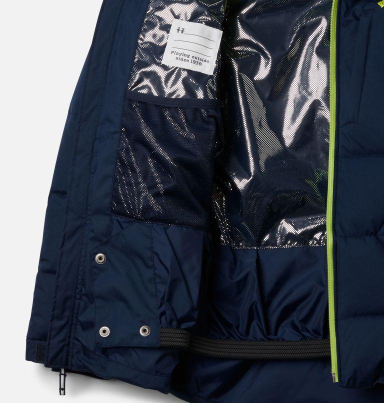 Boys' Winter Powder Quilted Ski Jacket Boys' Winter Powder Quilted Ski Jacket, a1