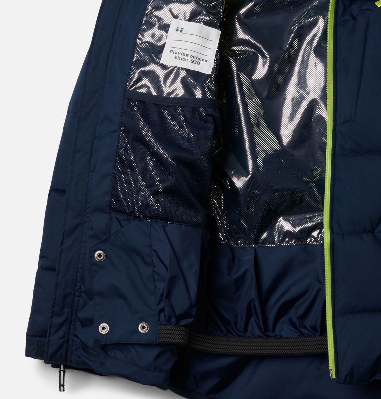 Boys' Winter Powder™ Quilted Jacket Boys' Winter Powder™ Quilted Jacket, a1