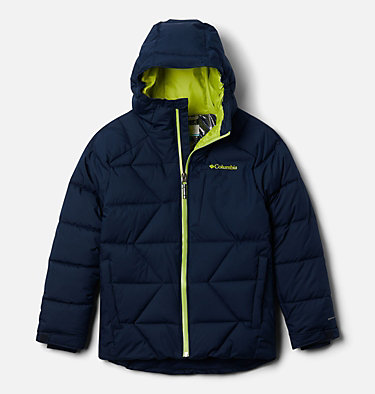 jungen jacken winter outlet
