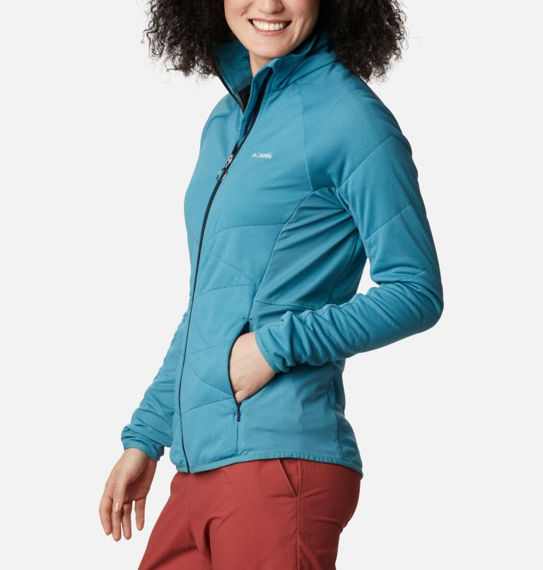 Women's Parkdale Point™ Insulated Full Zip Jacket Women's Parkdale Point™ Insulated Full Zip Jacket, a1