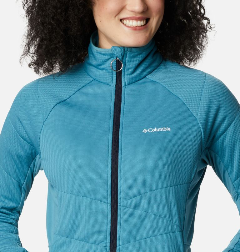 Women's Parkdale Point™ Insulated Full Zip Jacket Women's Parkdale Point™ Insulated Full Zip Jacket, a2