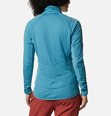 Women's Parkdale Point™ Insulated Full Zip Jacket Parkdale Point™ Insulated Full Zip | 843 | L, Canyon Blue, back