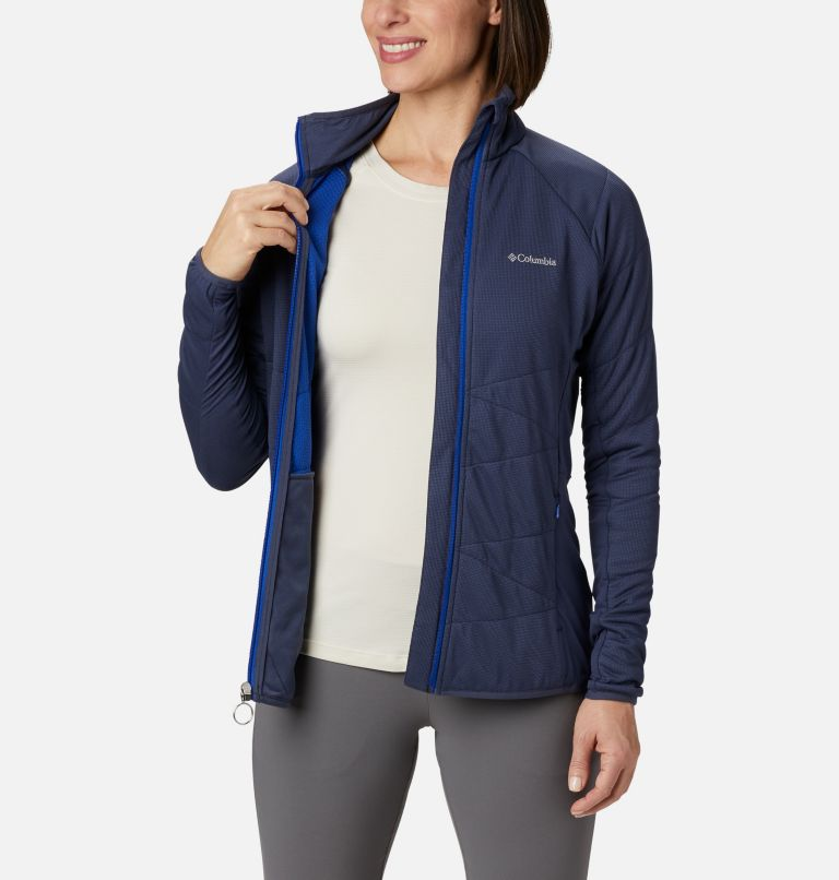 Women's Parkdale Point Insulated Jacket Women's Parkdale Point Insulated Jacket, a3