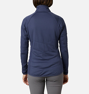 Women's Parkdale Point™ Insulated Full Zip Jacket Parkdale Point™ Insulated Full Zip | 843 | L, Nocturnal, back
