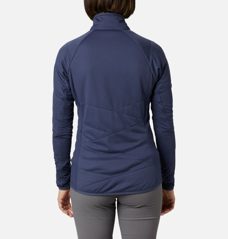Women's Parkdale Point Insulated Jacket Women's Parkdale Point Insulated Jacket, back