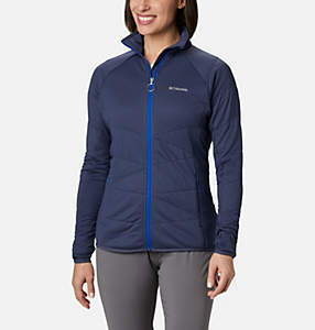 Women's Parkdale Point™ Insulated Full Zip Jacket