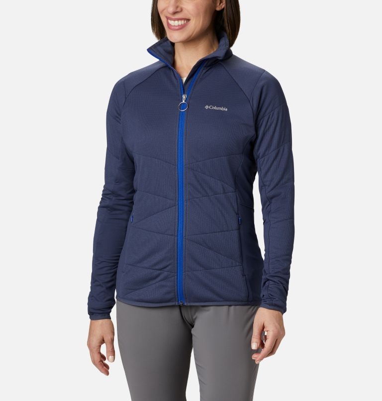 Women's Parkdale Point Insulated Jacket Women's Parkdale Point Insulated Jacket, front