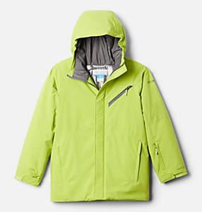 Boys' Winter District™ Jacket
