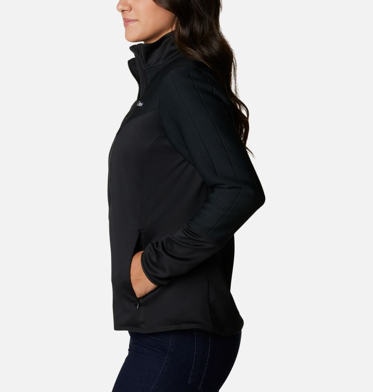 Women's Roffe Ridge™ II Full Zip Fleece Jacket Women's Roffe Ridge™ II Full Zip Fleece Jacket, a1