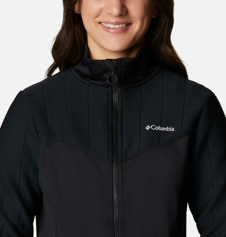 Women's Roffe Ridge™ II Full Zip Fleece Jacket Women's Roffe Ridge™ II Full Zip Fleece Jacket, a2