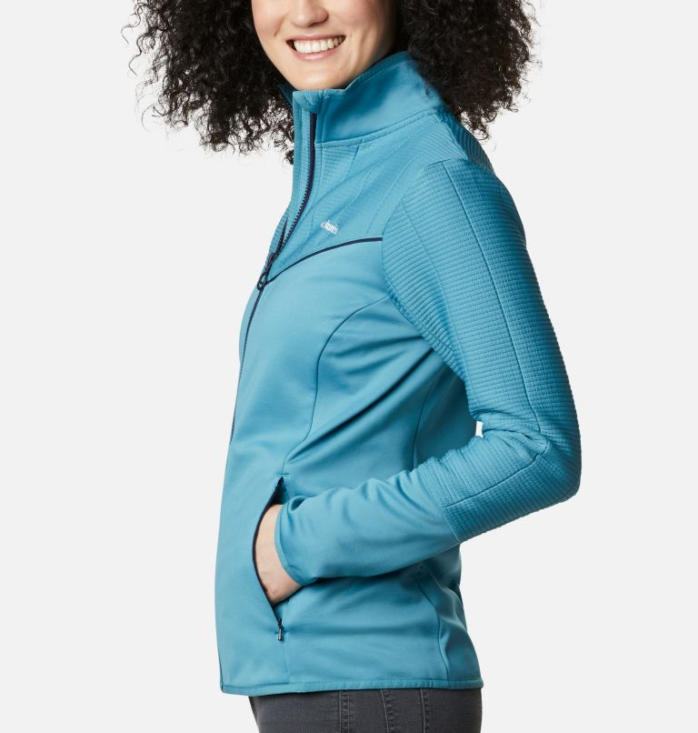 Women's Roffe Ridge™ II Full Zip Fleece Jacket Women's Roffe Ridge™ II Full Zip Fleece Jacket, a1