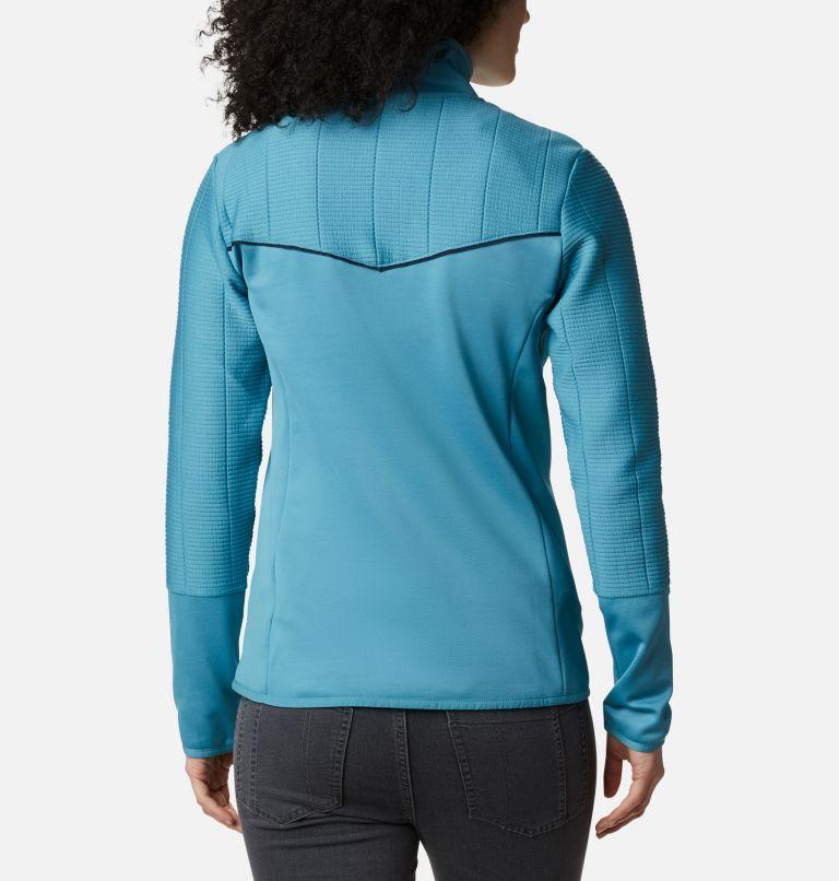 Women's Roffe Ridge™ II Full Zip Fleece Jacket Women's Roffe Ridge™ II Full Zip Fleece Jacket, back