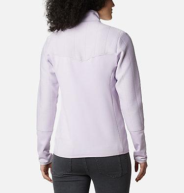 Women's Roffe Ridge™ II Full Zip Fleece Jacket Roffe Ridge™ II Full Zip | 010 | L, Pale Lilac, back