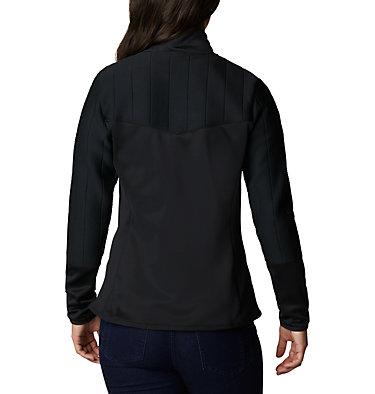 Women's Roffe Ridge II Fleece Jacket Roffe Ridge™ II Full Zip | 100 | L, Black, back