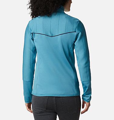 Women's Roffe Ridge II Fleece Jacket Roffe Ridge™ II Full Zip | 100 | L, Canyon Blue, Dark Nocturnal, back