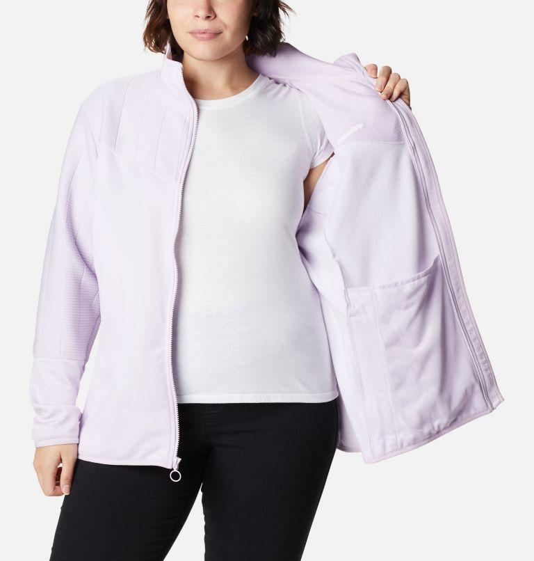 Women's Roffe Ridge™ II Full Zip Fleece Jacket - Plus Size Women's Roffe Ridge™ II Full Zip Fleece Jacket - Plus Size, a3