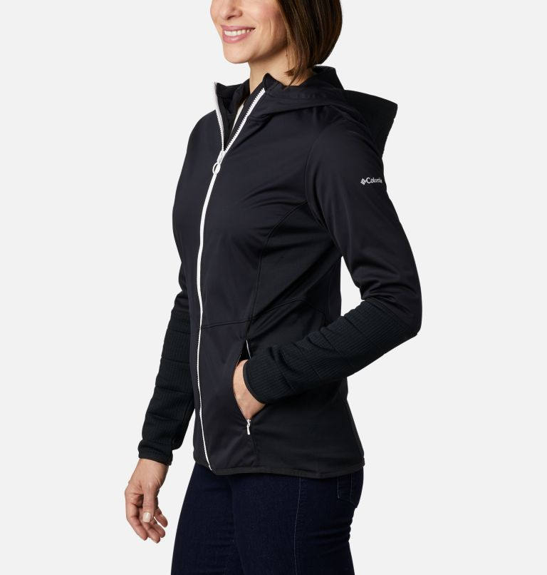 Women's Roffe Ridge™ Windblock Full Zip Jacket Women's Roffe Ridge™ Windblock Full Zip Jacket, a1