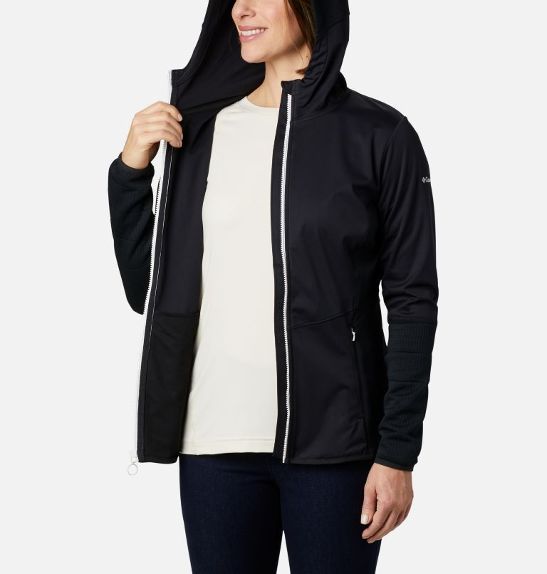 Women's Roffe Ridge™ Windblock Full Zip Jacket Women's Roffe Ridge™ Windblock Full Zip Jacket, a3