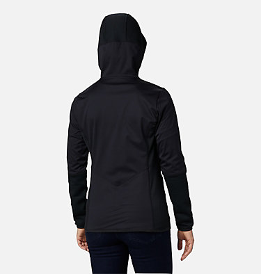 Women's Roffe Ridge™ Windblock Full Zip Jacket Roffe Ridge™ Windblock FZ | 010 | L, Black, back