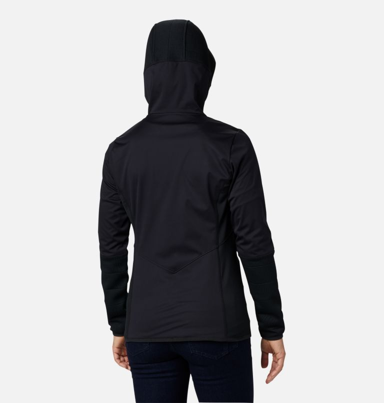 Women's Roffe Ridge™ Windblock Full Zip Jacket Women's Roffe Ridge™ Windblock Full Zip Jacket, back
