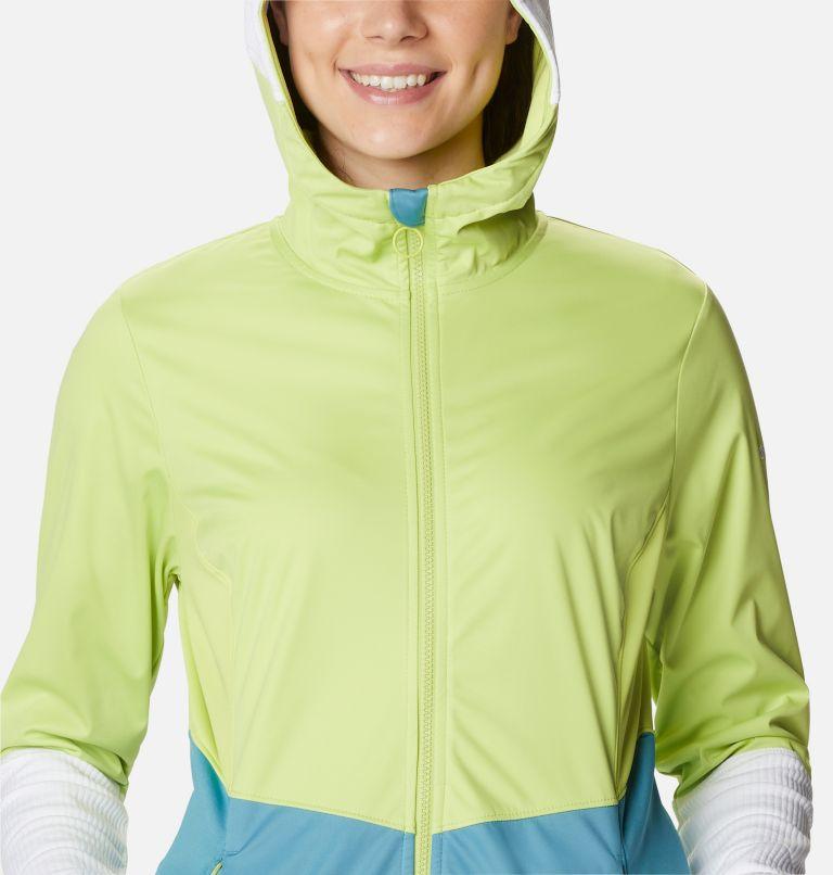 Women's Roffe Ridge™ Windblock Full Zip Jacket Women's Roffe Ridge™ Windblock Full Zip Jacket, a2