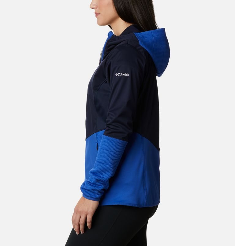 Women's Roffe Ridge™ Windblock Full Zip Jacket Women's Roffe Ridge™ Windblock Full Zip Jacket, a1