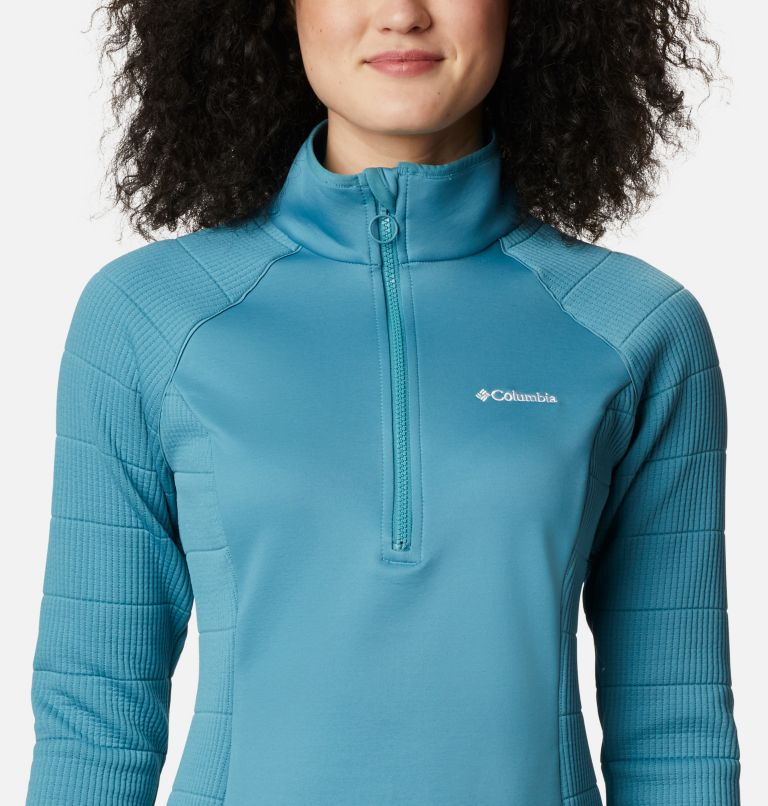 Women's Roffe Ridge™ Half Zip Fleece Women's Roffe Ridge™ Half Zip Fleece, a2