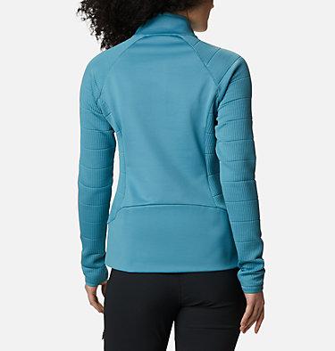 Chandail en laine polaire avec demi-fermeture éclair Roffe Ridge™ pour femme Roffe Ridge™ 1/2 Zip | 430 | L, Canyon Blue, back
